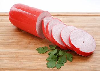 hacofood spécialiste de la charcuterie (salami) halal
